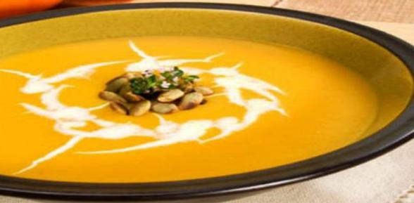 Арахисовый суп. Кухня Западной Африки